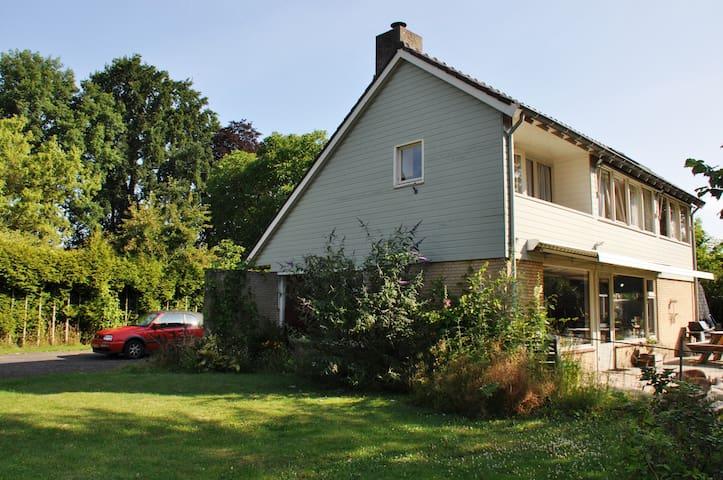 Holidayhouse de Hofkamp - Hummelo - Oda + Kahvaltı