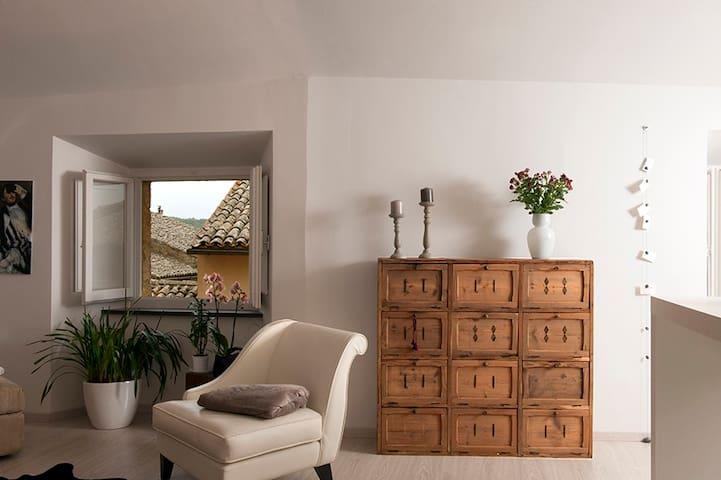 Appartamento Manassei - Orvieto - Apartment