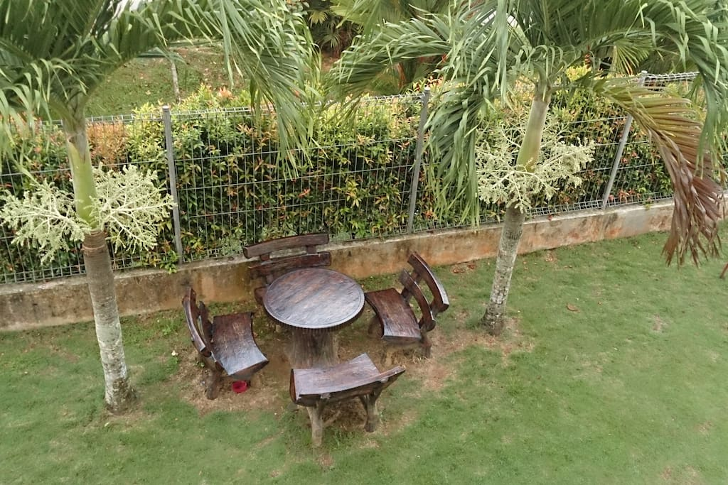 Palm Villa Golf And Garden Homestay Houses For Rent In