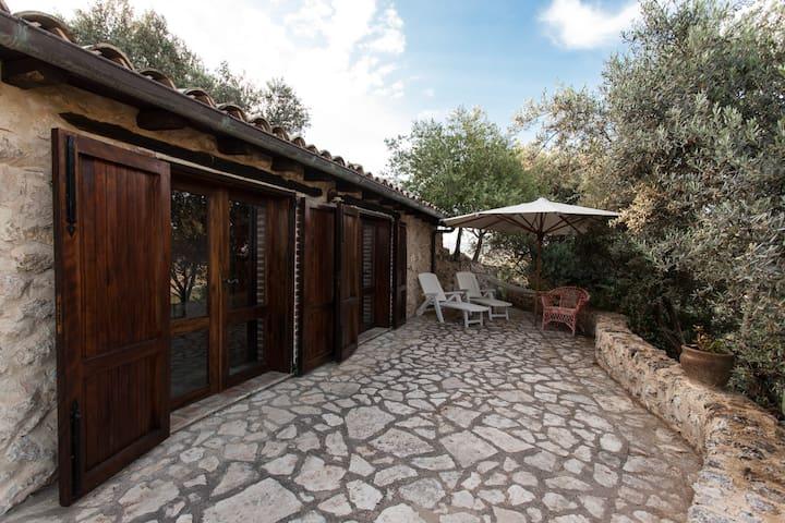 2 camere comuni 4 posti  - Agrigento - Bed & Breakfast