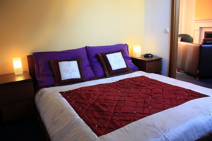 3-star hotel in the heart of Trnava - Trnava - Dortoir