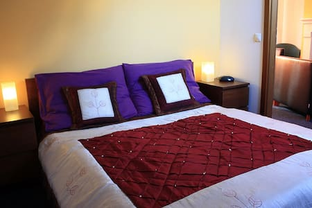 3-star hotel in the heart of Trnava - Trnava - Slaapzaal