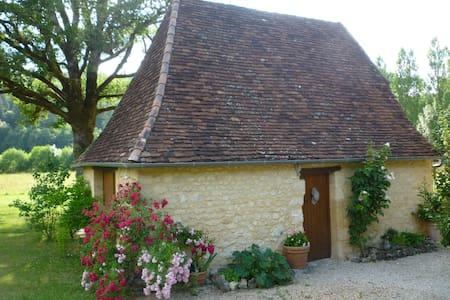 havre tranquille et cosy, près de Lascaux 4 - Peyzac-le-Moustier - Bed & Breakfast