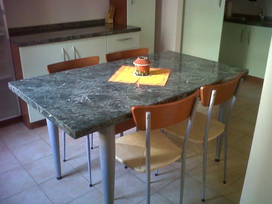 Tavolo/Table