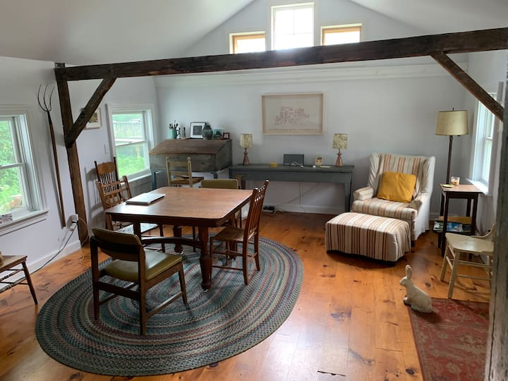 Charming 1860's rural home near Cooperstown