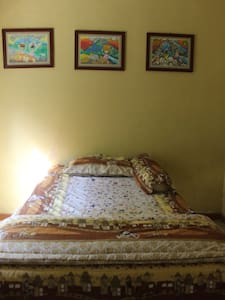 Adem Room - Ngemplak - Bed & Breakfast