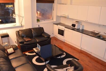 Cozy room in city center - Bergen
