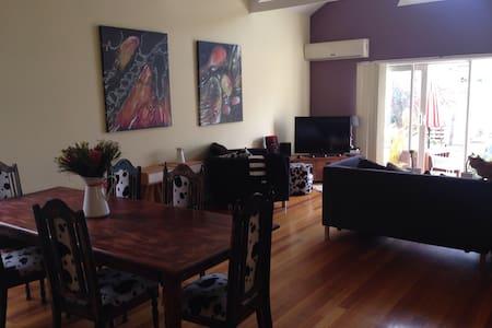 Great double room, Northcote - Northcote