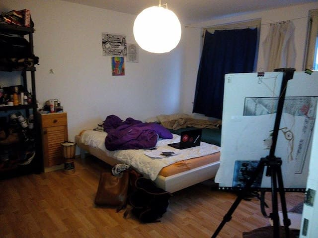 2 Room Apartment - Eppelheim - アパート