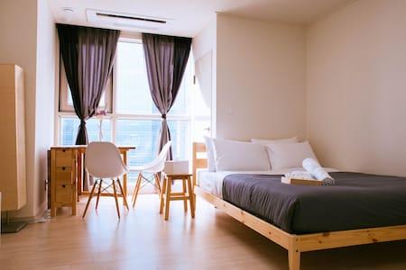 [Grand Open]Top Beach View Room - Haeundae