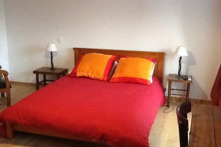 Chambre d hotes - La Gouesnière - Bed & Breakfast