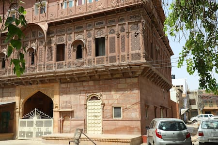 Chanod Haveli