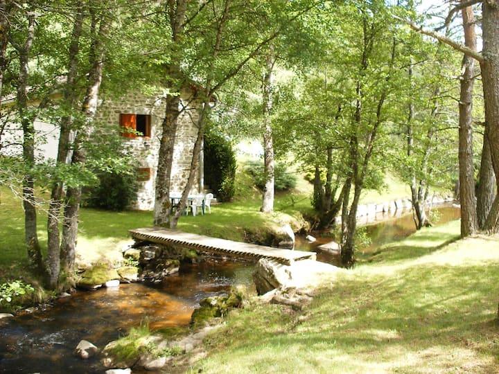 Moulin de la Friole