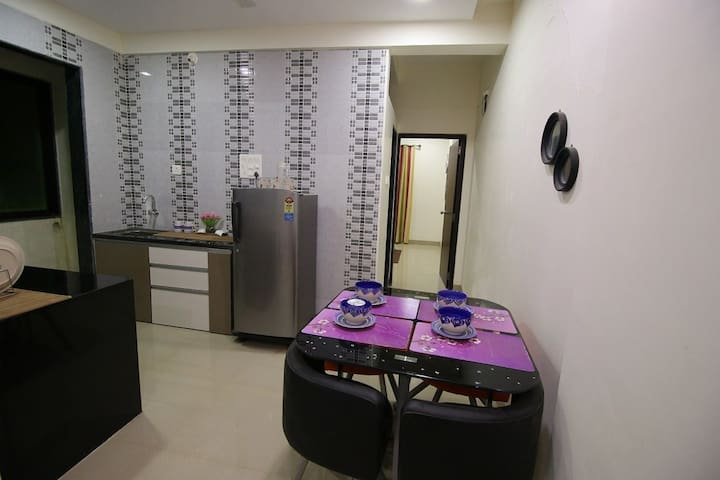 """BAY CASTLE """"APARTMENT WITH COMFORT STAY"""""""