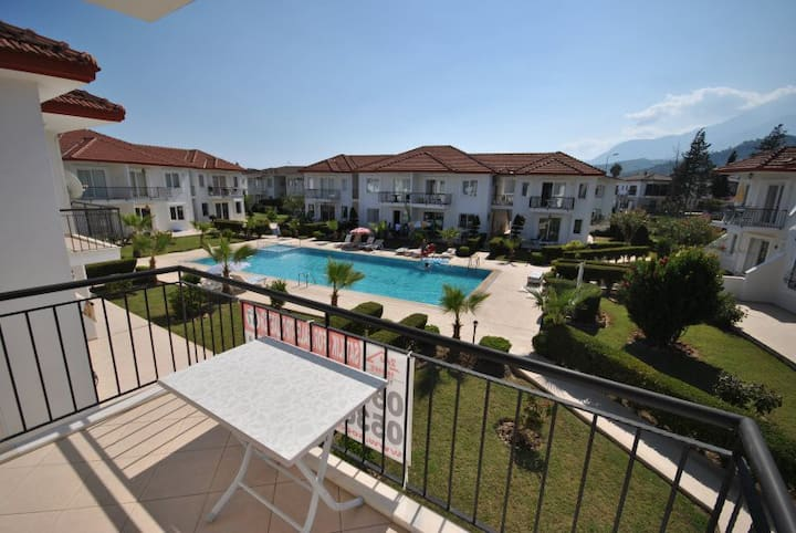 2 bed room apartment in Kemer / Camyuva  for rent
