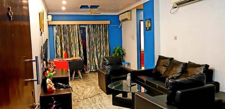 Indigo 5B, Dream Residency