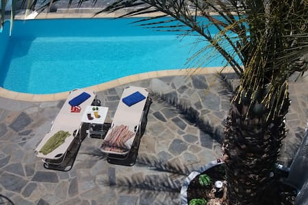 ELIXIR-Private Pool Exclusively for 2-NaxosTown♥