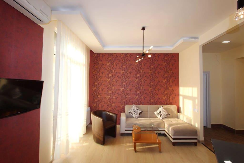 Living room/Гостиная/Հյուրասենյակ