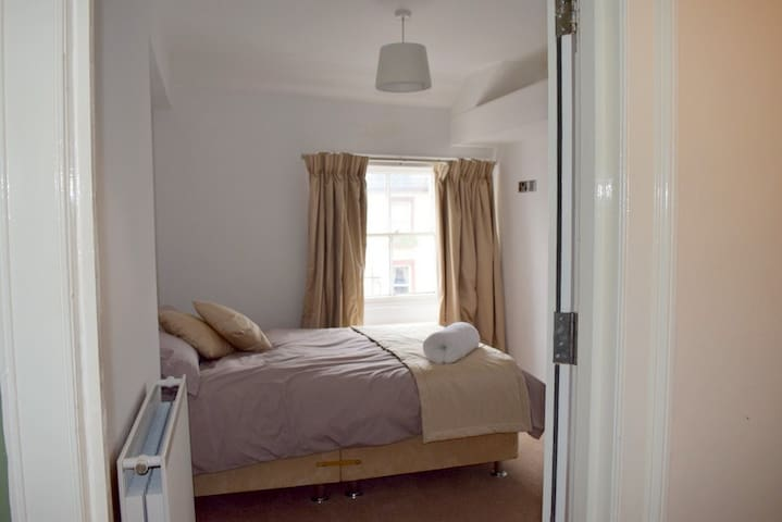 Double room 1 in central Keswick