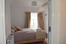 Picture of Double room in central Keswick