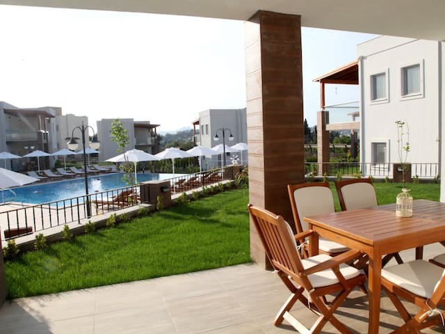 Dibek Homes Standart Villa Yalikavak 1193 - Bodrum - Casa
