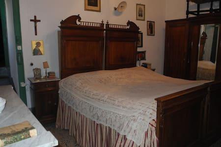 Affascinante casa ottocentesca 4 - Villacidro - 别墅