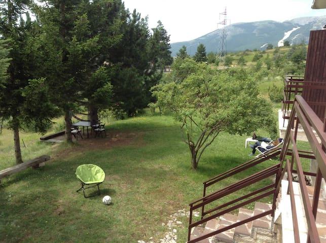 casa vacanze belvedere - Ovindoli - Dům