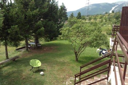 casa vacanze belvedere - Ovindoli