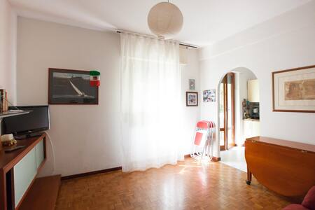 Gilo's Summer House - Bogliasco - Apartamento