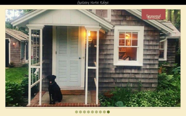 Bellport Cottage