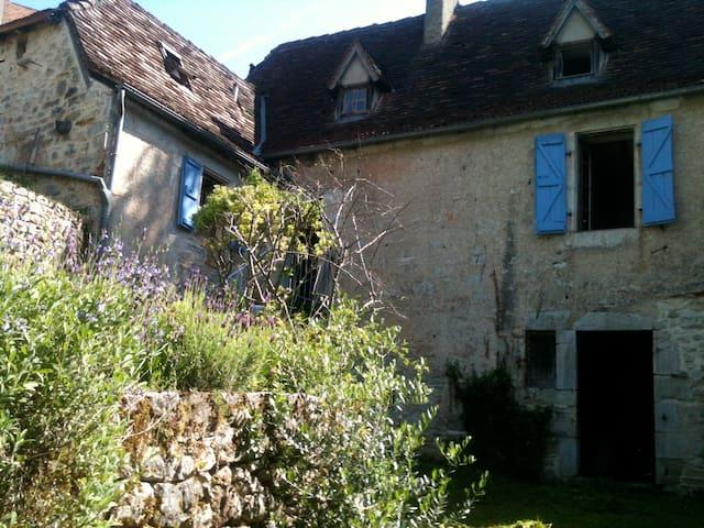 La Maison d'Anna - Figeac - Huis