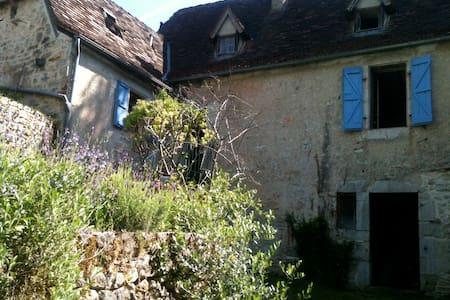 La Maison d'Anna - Figeac - Rumah