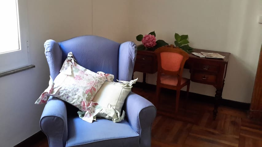 Bed & Breakfast suitable for groups up to 9 people - Turín - Bed & Breakfast