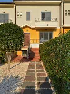 Terraced house near Taormina - Furci Siculo