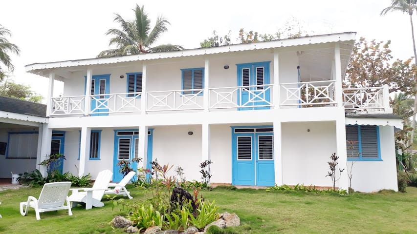 Casa Colonial Playa Coson Paradise Holiday LT