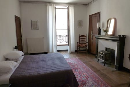 chambres d'hotes dans le Périgord - Excideuil - Bed & Breakfast