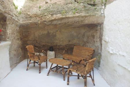 Camera delux - Favignana