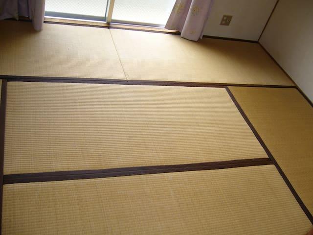 1ROOMマンションのお部屋です - Wakayama