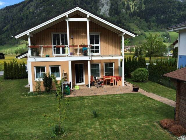 Helles ruhig gelegenes Zimmer - Bad Hofgastein - Apartment