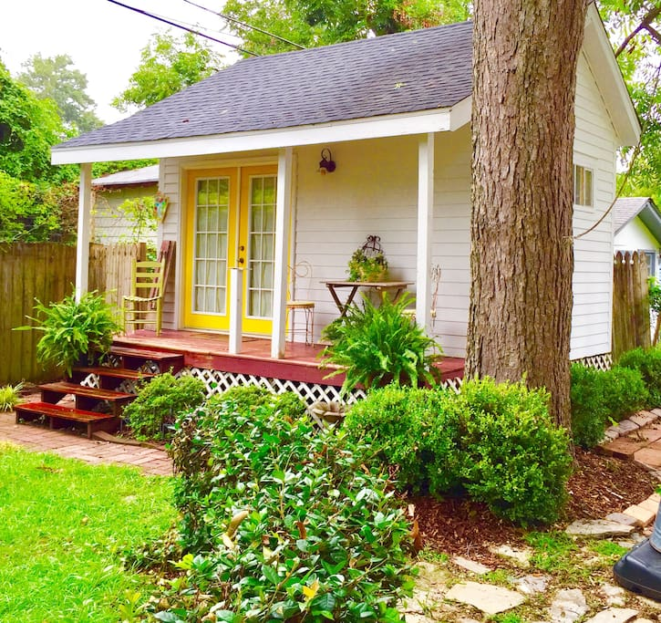 Small House For Rent: Guesthouses For Rent In Columbia, South
