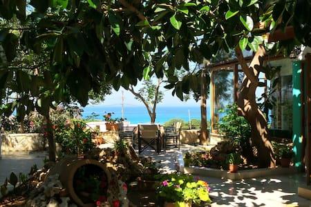 Aqua Marine Falassarna - Φαλάσαρνα - Condominium