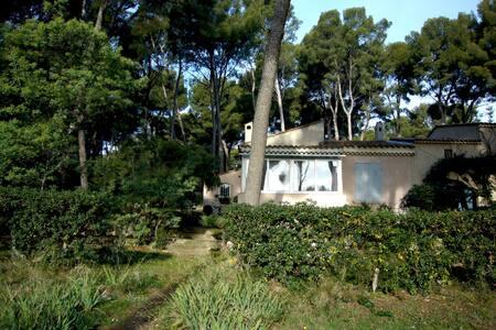 Villa de charme 70 m² proche plage - La Ciotat