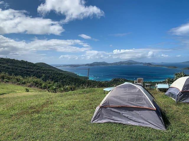 Camp St. John
