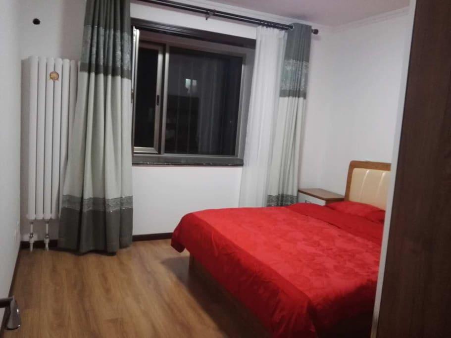 卧室1.0