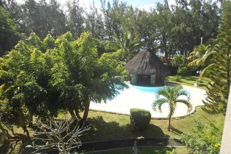 Kenville 17 _ Mauritius island - Cap Malheureux