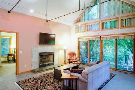 Radnor Hunt private in-law suite with pool - Malvern - Maison