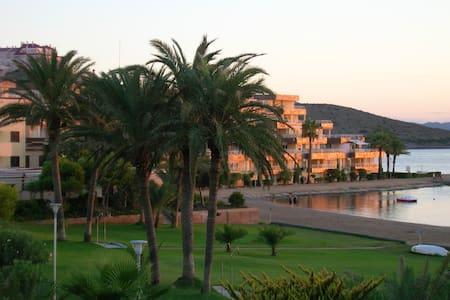 1ª Linea La Manga del Mar Menor - San Javier