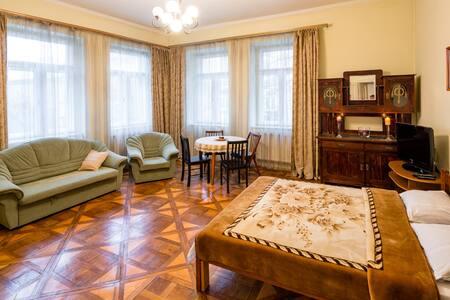 OnLviv Apartments Doroshenka 66 - L'viv - Apartment