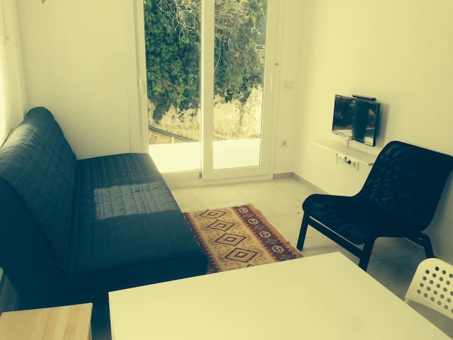 villa meltem 1+1 daire - Bodrum - Wohnung