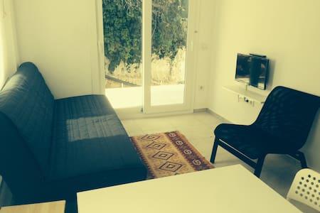 villa meltem 1+1 daire - Bodrum - Apartament